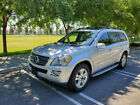 2008 Mercedes Benz GL Class GL450 SATISFACTION GUARANTEED FOR ANY MAJOR ISSUES 2008 GL450 4MATIC Used 46L V8 32V Automatic 4MATIC SUV Premium CLEAN TITLE