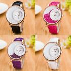 Flowing sand ball drill watch Fashion woman watch Wristwatches Lady Best Gift WK