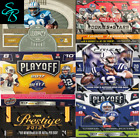 6 Football Hobby Box Mixer Case Break 2019 Legacy 2017 Playoff Cleveland Browns