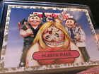 2016 Topps Garbage Pail Kids Prime Slime Awards Emmys Cards 12