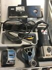 PORTER CABLE 7301 HD POWER HEAD with 7309 LAMINATE TRIMMER BASE No Reserve