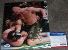 Randy Couture Cards, Rookie Cards and Autographed Memorabilia Guide 36