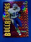 Top Barry Sanders Cards of All-Time 26