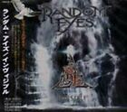 RANDOM EYES-INVISIBLE-JAPAN CD +Tracking Number