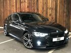 2015 15 BMW 335D X DRIVE M PERFORMANCE 30 DIESEL LCI FACELIFT HIGH SPEC