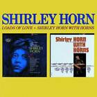 Loads of Love  Shirley with Horns by Horn Shirley
