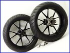 DUCATI 749R MARCHESINI Aluminum Forging Light Type Wheel Front & Rear Set kkk