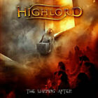 Highlord-The Warning After CD mint will combine s/h