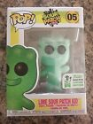 Funko Pop ECCC 2019 Exclusive Lime Green Sour Patch Kid 1000 PCS Limited Edition