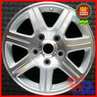 Wheel Rim Chrysler Town and Country 16 2008 2010 1AN31PAKAB Machined OE 2330