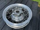 Moto Guzzi V11 1100 California/Bassa EV  Rear Wheel Rim 17x3.5