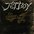 JETBOY - Born To Fly (2019) CD