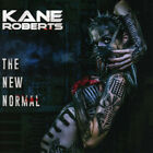 KANE ROBERTS - The New Normal (2019) CD