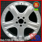 Wheel Rim Mercedes Benz ML Class ML320 ML350 ML500R320 R350 R500 Silver OE 65369