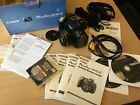 Canon PowerShot SX10 IS 10.0MP Digital Camera Spares or Repair