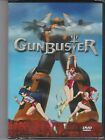 Gunbuster Complete DVD Japanese Version ALL TV Episodes 1 6 All Region UNCUT