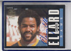 St. Louis Rams Mascot Undergoes Haircut for Topps Relic Cards 15