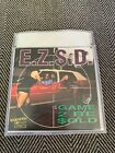 E.Z.S.D. GAME TO BE $OLD MOSELY BOSTIC E-40