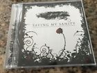 Saving My Sanity - Jessica Prouty Band - CD 2008-07-18
