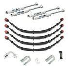 Pro Comp 4 Inch Lift Kit with ES3000 Shocks for 82 86 Jeep CJ  K3066