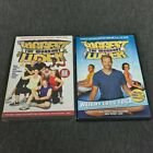 Lot of 2 The Biggest Loser Workout DVDs The Workout Yoga