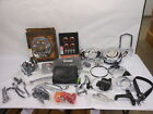 Harley Davidson Parts Lot of 29 Items NEW and USED