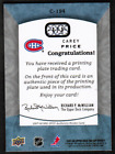Carey Price Rookie Cards Checklist and Guide 34