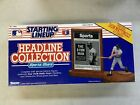 1991 STARTING LINEUP HEADLINE COLLECTION DON MATTINGLY NY YANKEES FIGURE