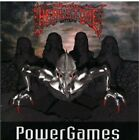 Power Games by Headstone Epitaph (2001-11-26)