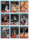 2012-13 Fleer Retro Michael Jordan Cards Soar 27
