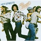 Hot Streets By Chicago  , Music CD (Promo CD)