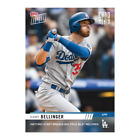 2019 Topps Now Card of the Month Baseball Cards 12