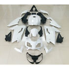 ABS Unpainted White Fairing Kit For Aprilia RS4 125 2006-2011 Injection Bodywork