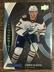 2015-16 O-Pee-Chee Hockey Connor McDavid Redemption Card Offer 17
