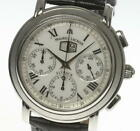 MAURICE LACROIX Masterpiece Flyback 15827 Leather Automatic Men's watch _475518