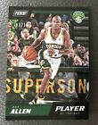 Ray Allen Rookie Cards and Memorabilia Guide 10