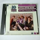 Little River Band All Time Greatest Hits CD 1990 CEMA Records