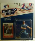 1988 Kenner Starting Line Up Mike Schmidt Player with Card New Unopened