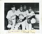 Monte Irvin Cards, Rookie Card and Autographed Memorabilia Guide 38
