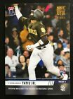 2019 Topps Now Moment of the Week Baseball Cards 9