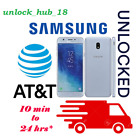 Unlock code PIN ATT USA Samsung Galaxy S5 Mini SM G800A Note 5 N920A SERVICE