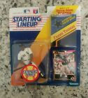 1992 Starting Lineup Extended: Frank Thomas action figure, Brand New