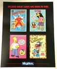 1993 SkyBox Simpsons Trading Cards 9