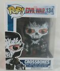Funko Pop Crossbones Vinyl Figures 20