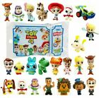TOY STORY 4 MINIS Figures Series 1  2 Blind Bag Mystery Forky Slinky Bo Peep RC