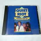 Quiet Riot Winners Take All CD 1990 CBS Records