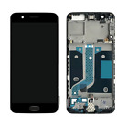 Replacement For OnePlus 5 A5000 LCD Digitizer Touch Screen Assembly  + Frame USA
