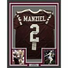 Johnny Manziel Cards, Rookie Cards, Key Early Cards and Autographed Memorabilia Guide 148