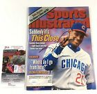 Sammy Sosa Cards, Rookie Cards and Autographed Memorabilia Guide 41