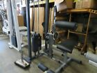 Body Solid Paramount Legend gym equipment